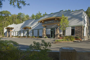 Seppala Offices Rindge NH